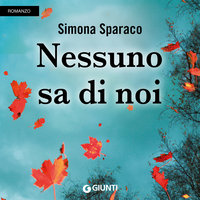 Nessuno sa di noi - Simona Sparaco