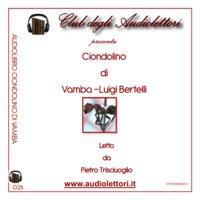 Ciondolino - Vamba - Luigi Bertelli