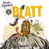 Blatt - Guido Sgardoli