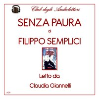 Senza paura - Filippo Semplici
