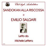 Sandokan alla riscossa - Emilio Salgari