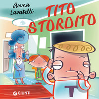 Tito Stordito - Anna Lavatelli