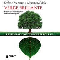 Verde Brillante - Stefano Mancuso, Alessandra Viola