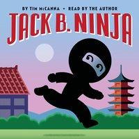 Jack B. Ninja - Tim McCanna