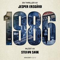 1986 - S1E1 - Jesper Ersgård