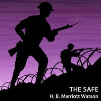 The Safe - H. B. Marriott Watson