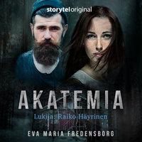 Akatemia K1O8 - Eva Maria Fredensborg