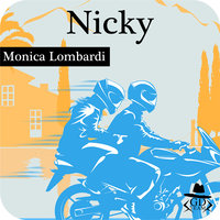 Nicky (GD Team #0,5) - Monica Lombardi