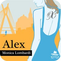 Alex (GD Team #2,5) - Monica Lombardi