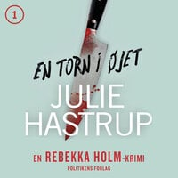 En torn i øjet - Julie Hastrup