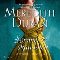 Sommerskandalen - Meredith Duran