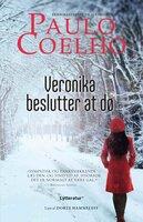 Veronika beslutter at dø - Paulo Coelho