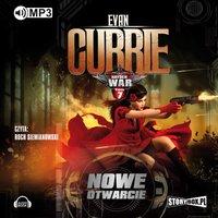 Hayden War. Nowe otwarcie - Evan Currie