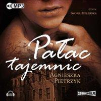 Pałac tajemnic - Agnieszka Pietrzyk