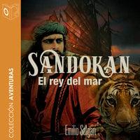 Los tigres de Mompracén - Emilio Salgari