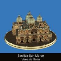 Basilica San Marco Venezia Italia - Paola Stirati