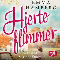 Hjerteflimmer - Emma Hamberg