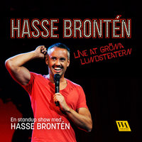 Hasse Brontén - Live at Gröna Lundsteatern - Hasse Brontén
