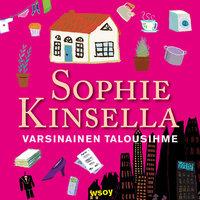 Varsinainen talousihme - Sophie Kinsella