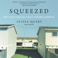 Squeezed - Alissa Quart