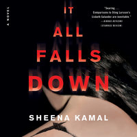 It All Falls Down - Sheena Kamal