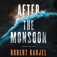After the Monsoon - Robert Karjel