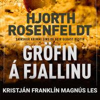 Gröfin á fjallinu - Hans Rosenfeldt, Michael Hjorth