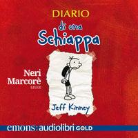 Diario di una schiappa - Jeff Kinney
