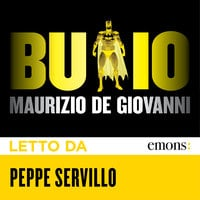 Buio - Maurizio De Giovanni