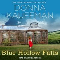 Blue Hollow Falls - Donna Kauffman