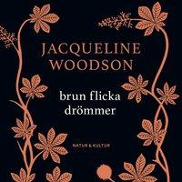 Brun flicka drömmer - Jacqueline Woodson