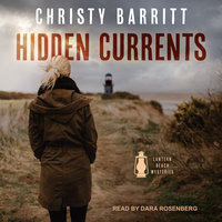 Hidden Currents - Christy Barritt