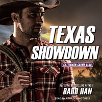 Texas Showdown - Barb Han