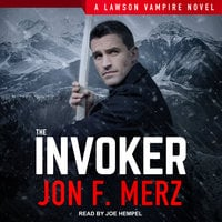 The Invoker - Jon F. Merz