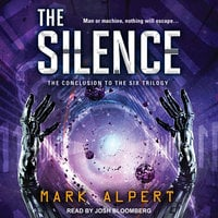 The Silence - Mark Alpert