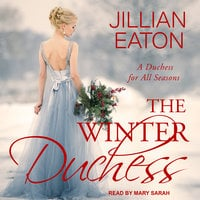 The Winter Duchess - Jillian Eaton