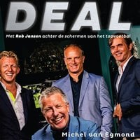 Deal - Michel van Egmond