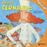Cuoco Fernando - Silvia Vecchini