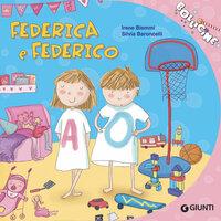 Federica e Federico - Irene Biemmi
