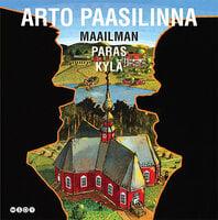Maailman paras kylä - Arto Paasilinna