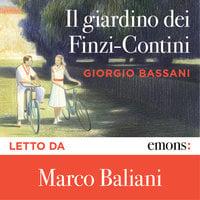 Il giardino dei Finzi-Contini - Giorgio Bassani