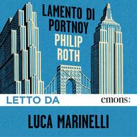 Lamento di Portnoy - Philip Roth