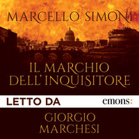 Il marchio dell'inquisitore - Simoni Marcello