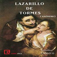 Lazarillo de Tormes - Anónimo