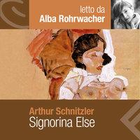 Signorina Else - Arthur Schnitzler