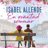 En oväntad sommar - Isabel Allende