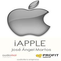iApple - Profit Editorial Inmobiliaria SL, José Ángel Martos