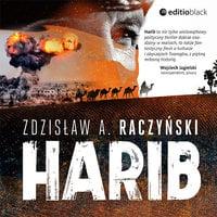 Harib - Zdzisław A. Raczyński