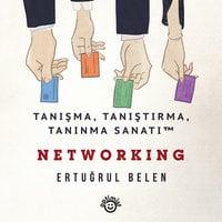 Networking - Ertuğrul Belen