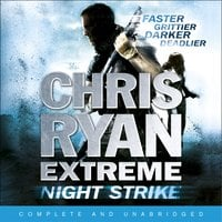 Chris Ryan Extreme: Night Strike - Chris Ryan